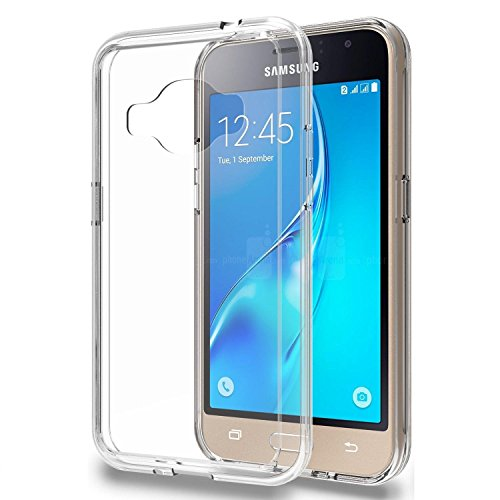 Clear Backplate - 5