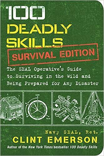 100 deadly skills free pdf download