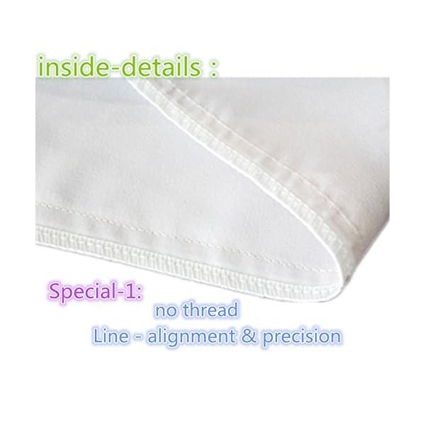 Cute Sloth Design Pillowcase,Sloth Custom Pillowcase,Two Side Pillowcase Pillow Cover 20X36 Inches -