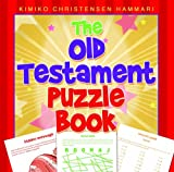 The Old Testament Puzzle Book, Kimiko Hammari, 1599553686