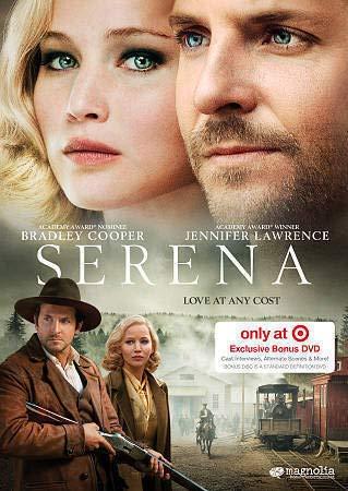 Bonus Disc Exclusive - Serena 2 Disc DVD Set Includes Exclusive Bonus Disc w Interviews, Alternate Scenes and More