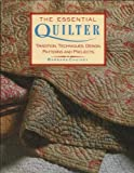 The Essential Quilter, Barbara Chainey, 0715399853