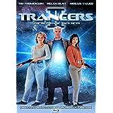Trancers 2: The Return Of Jack Deth