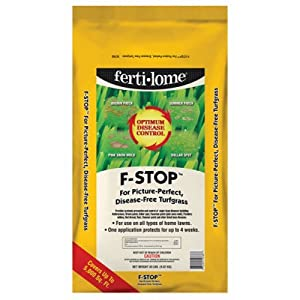 Voluntary Purchasing Group 10768 Fertilome F-Stop Fertilizer, 20-Pound