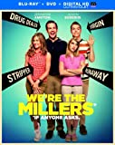 We're The Millers poster thumbnail