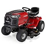 "Troy-Bilt 540CC 46"" Briggs & Stratton Intek Automatic Inch Riding Lawnmower"