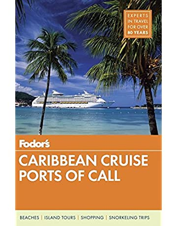 Fodors Caribbean Cruise Ports of Call (Travel Guide)