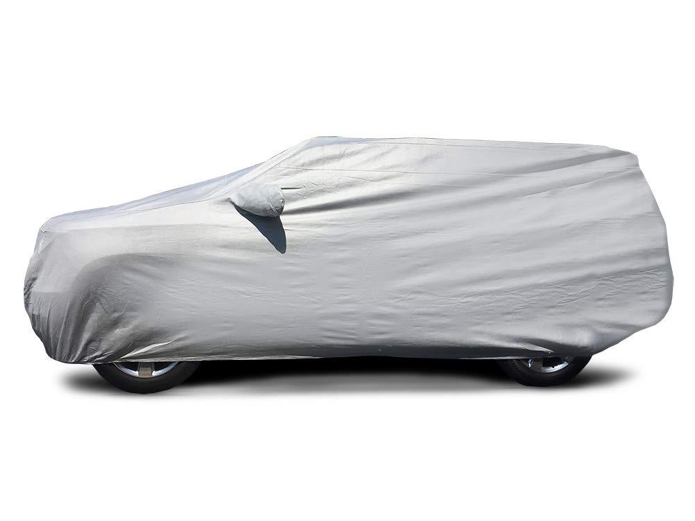2011 HONDA PILOT WATERPROOF CAR COVER w//MirrorPocket
