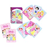 Bicycle® Disney Princess Playing Cards