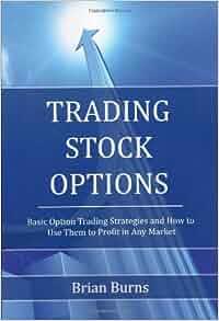 Basic options trading books