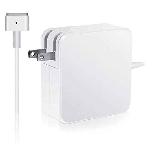 Amazon.com: Cargador para Mac Book Pro, AC Power T-Tip 85 W ...
