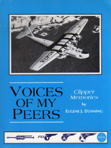 Voices of my peers: Clipper memories ()