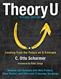 img - for Theory U: Leading from the Future as It Emerges book / textbook / text book