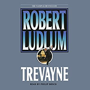 Trevayne Audiobook