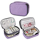 Jewelry Organizers For Travel Purples Review and Comparison