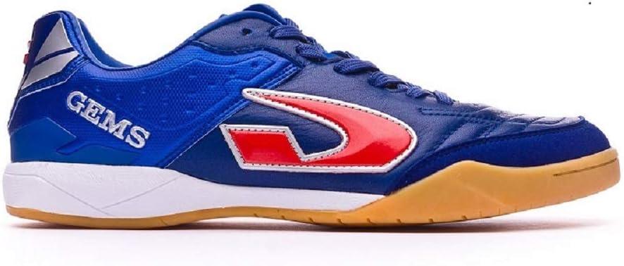 GEMS Zapatos DE VÍBORA Azul FX 39.5 EU
