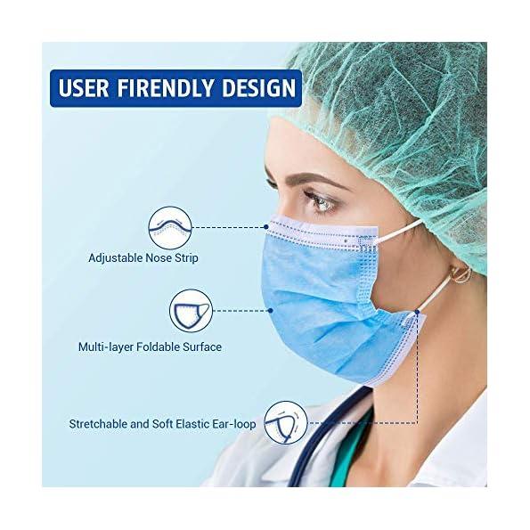 50-Stck-Medizinische-Gesichtsmaske-3-lagig-Medizinische-Schutzmaske-Mit-Ohrringe-Schutzmasken-Atmungsaktiv