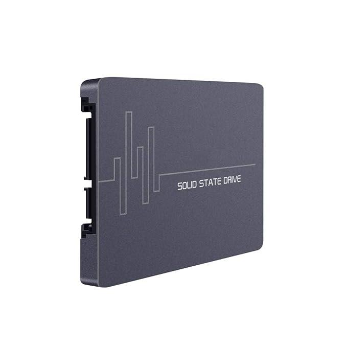GAYBJ SSD 60GB 480GB 1TB SSD 2.5 Disco de Disco Duro Disco de ...