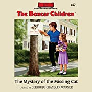 The Mystery of the Missing Cat: The Boxcar…
