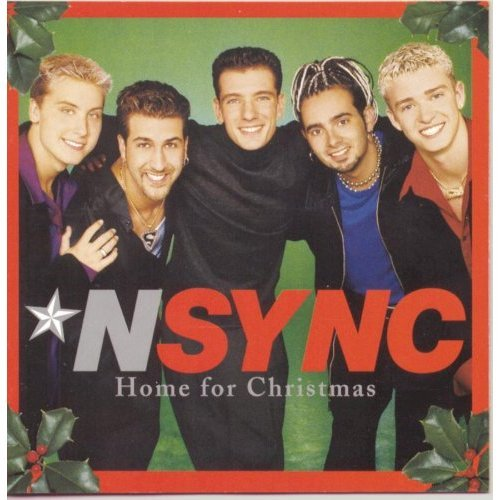 14 Track Christmas Cd: 1. Home for Christmas / 2. Under My Tree / 3. I Never Knew the Meaning of Christmas / 4. Merry Christmas, Happy Holidays / 5. The Christmas Song (Chestnuts Roasting on an Open Fire) / 6. I Guess It's Christmas Time / 7. All I Want Is You (This Christmas) / 8. The First Noel / 9. In Love on Christmas / 10. It's Christmas / 11. O Holy Night (A Cappella) / 12. Love's in Our Hearts on Christmas Day / 13. The Only Gift / 14. Kiss Me At Midnight (Nsync Home For Christmas)