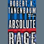 Absolute Rage | Robert K. Tanenbaum