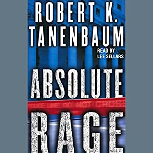 Absolute Rage Audiobook