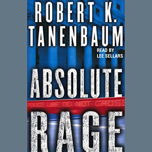 Absolute Rage Audiobook [Free Download by Trial] thumbnail