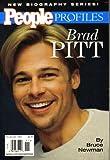 Brad Pitt: A biography (People profiles)