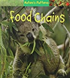 Food Chains, Anita Ganeri, 1403458847