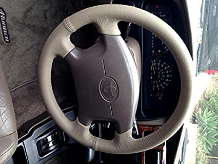 RedlineGoods Toyota 4runner 1995-02 cubierta del volante de