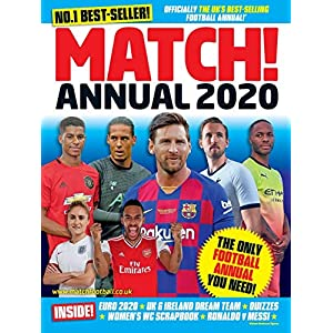 Match-Annual-2020-Annuals-2020-Hardcover--19-Sept-2019