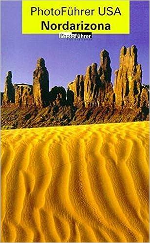 Book PhotoFührer USA - Nordarizona