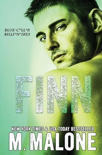 Download Finn (Blue-Collar Billionaires #2) (Volume 2) PDF