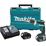 Makita XSF03M 18V LXT Lithium-Ion Brushless Cordless Drywall Screwdriver Kit