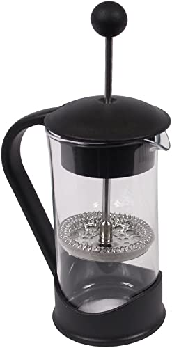 French Press Single Serving Coffee Maker