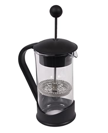 Amazoncom French Press Single Serving Coffee Maker By Clever Chef