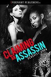 Claiming an Assassin (Assassins Trilogy Book 3)