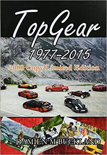 Descargar Utorrent Mega Top Gear; 1977-2015:: 2000 Copy Limited Edition PDF Gratis Sin Registrarse