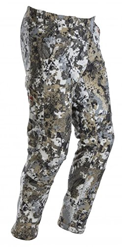 Sitka Youth Stratus Pant, Optifade Elevated II, Youth Large
