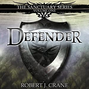 Defender Audiobook