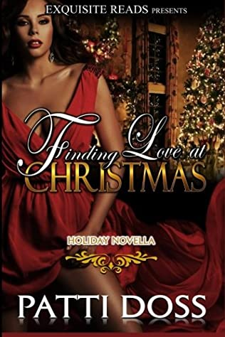 book cover of Finding Love at Christmas