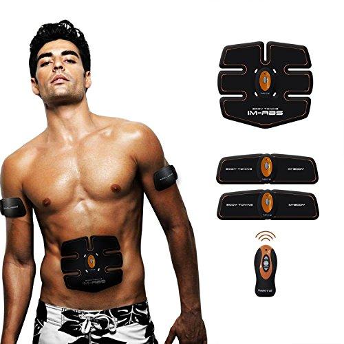 belly fat burner belt electric - 9