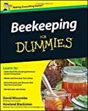 Beekeeping For Dummies (UK Edition)