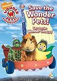 Save the Wonder Pets