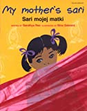 My Mother's Sari (Polish and English Edition)