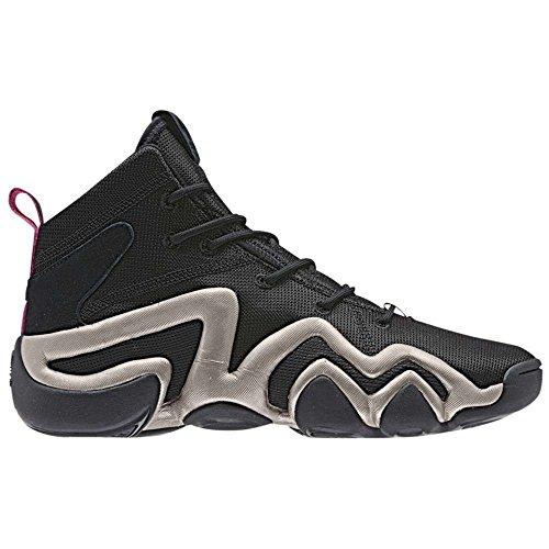 執着仲人気付く(アディダス) adidas Originals レディース バスケットボール シューズ?靴 Crazy 8 ADV [並行輸入品]