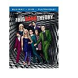 Big Bang Theory: Complete Sixth Season