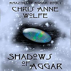 Shadows of Aggar: Amazons Unite Edition