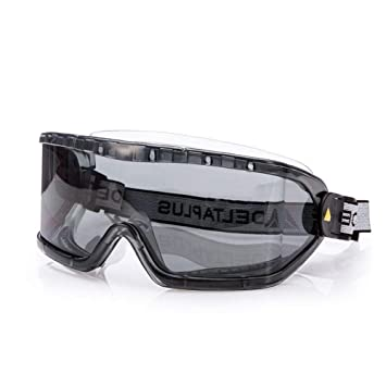 Alta Cerrado PC Gafas Antivaho Polvo Industrial A Prueba De Arena Gafas De Protección Pulido Antideslizante