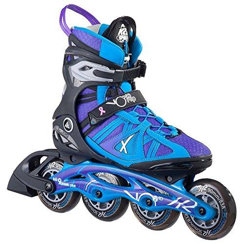 90 Skates - 9